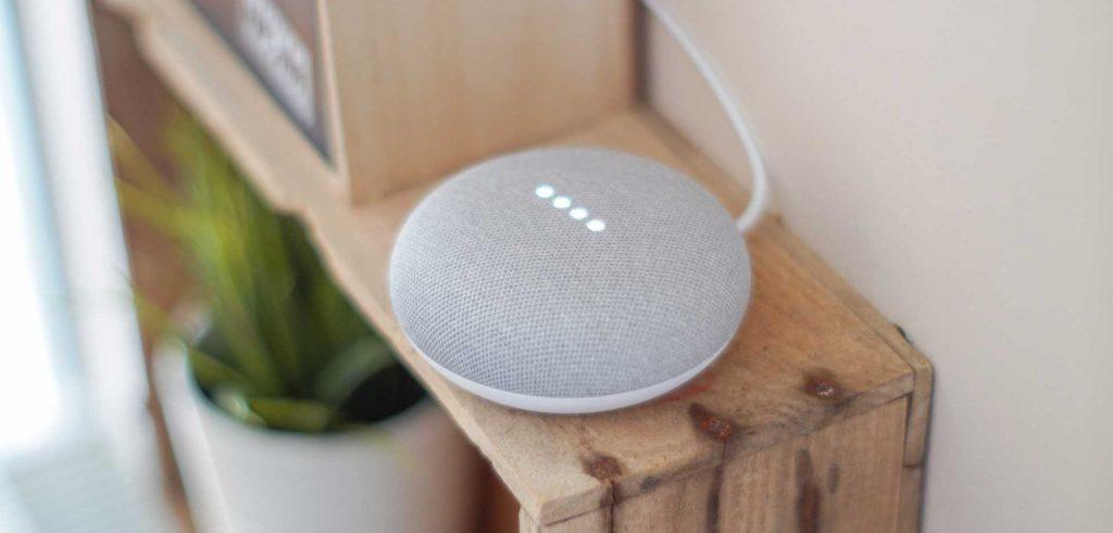 Wat is smart home?